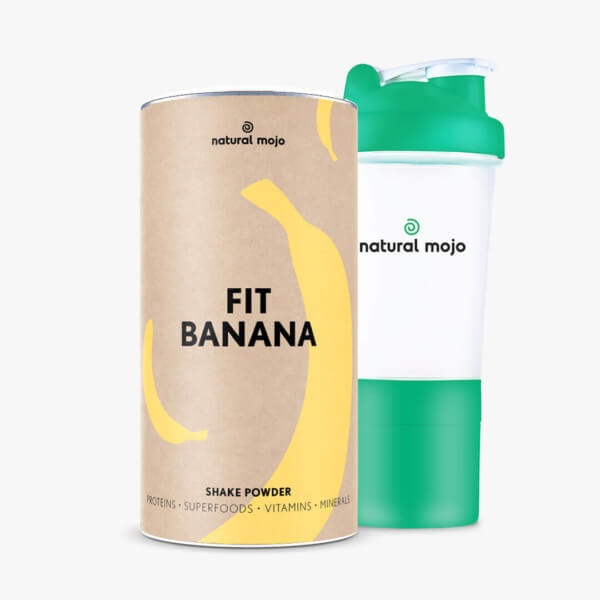 Nm Fit Banana Set